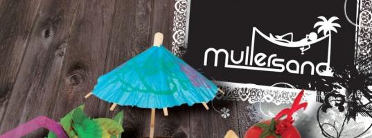 Mullersand – Kokosnuss statt Currywurst