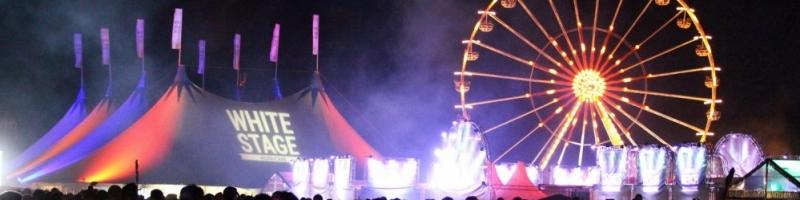 Hurricane Festival: Nur noch 3.000 Tickets erhältlich