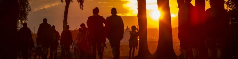 Hurricane Festival: Aftermovie und Vorverkauf für alle