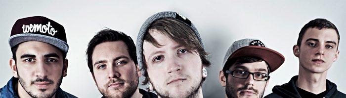 Watch Out Stampede veröffentlichen drittes Studioalbum