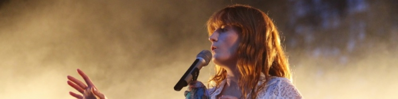 Hurricane Festival 2015 – Florence + The Machine
