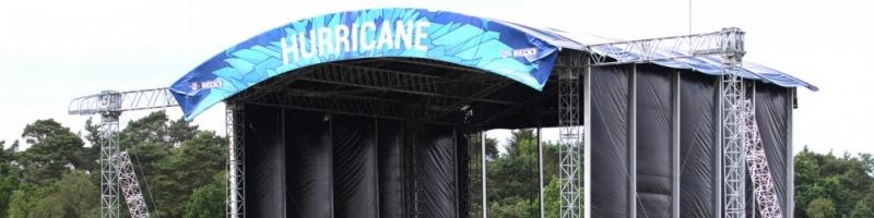 Hurricane Festival 2016 – Noch 5 Tage
