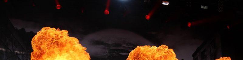Deichbrand Festival 2016 – Heaven Shall Burn