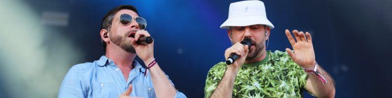 Deichbrand Festival 2016 – Fünf Sterne Deluxe