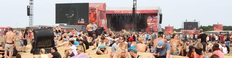 Besucherrekorde und schönstes Festivalwetter
