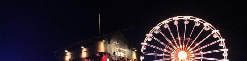 Early Birds beim Deichbrand Festival ausverkauft