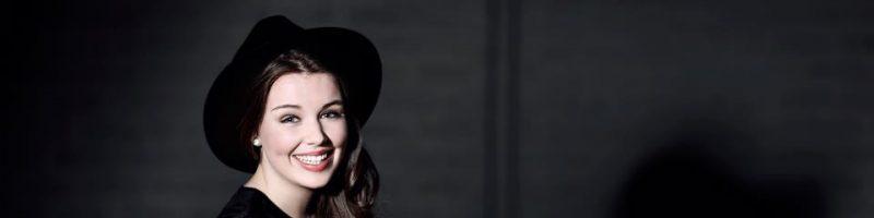 Talentierte Niederländerin im Heartbreak Hotel