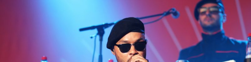Reload Festival 2015 – K.I.Z