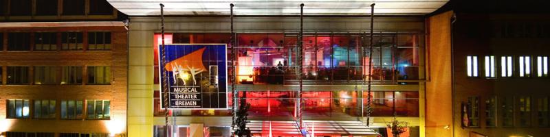 Bremer Musical Theater vor dem Aus.