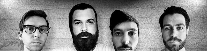 Nothington touren mit neuem Album