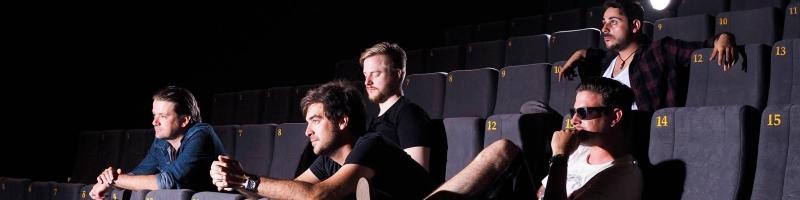 Fünf Bands – ein Platz: Live-Contest zum Oakfield Festival