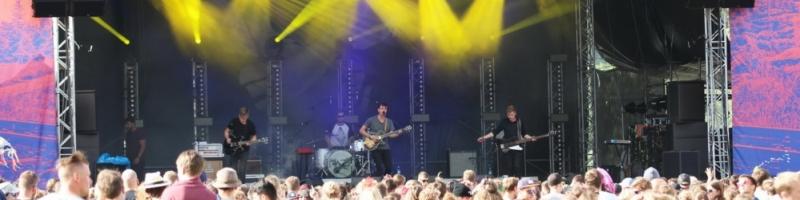 Fünf neue Bands rocken den Brocken