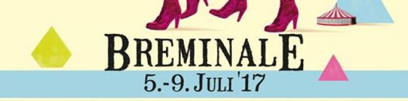 Breminale veröffentlicht Line-Up zum 30. Jubiläum