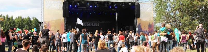 Rocken am Brocken 2015 – drei Tage Festivalurlaub im Harz