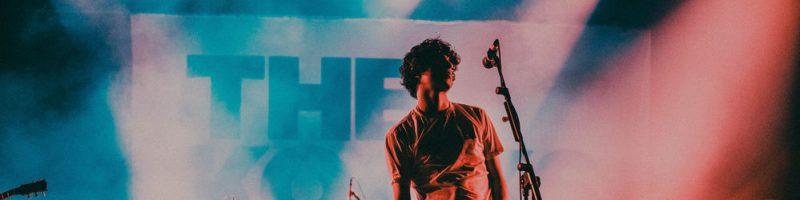 The Kooks auf Best Of-Tour in Hamburg