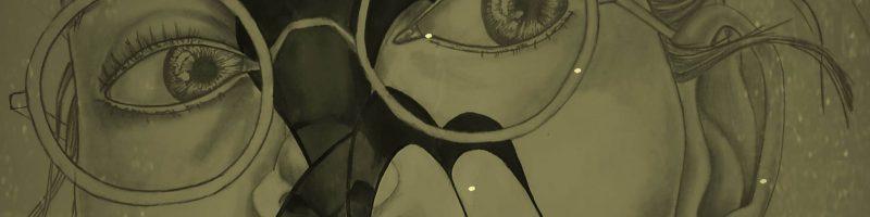 Kunst im Viertel: Vernissage von Kana Mick