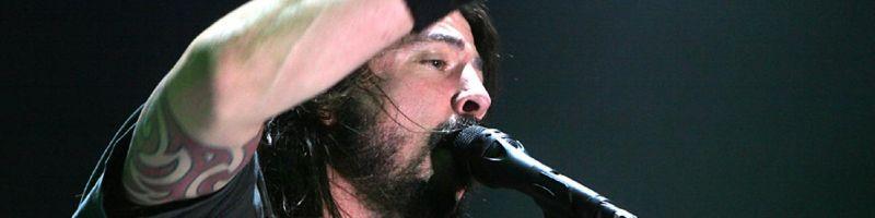 Foo Fighters kommen zum Roskilde Festival 2017