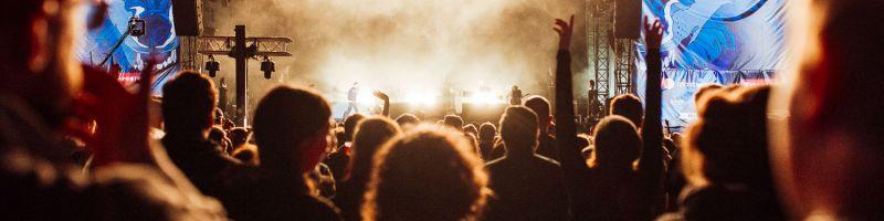 Der Freitag beim Hurricane Festival: Green Day übertrifft alle Erwartungen