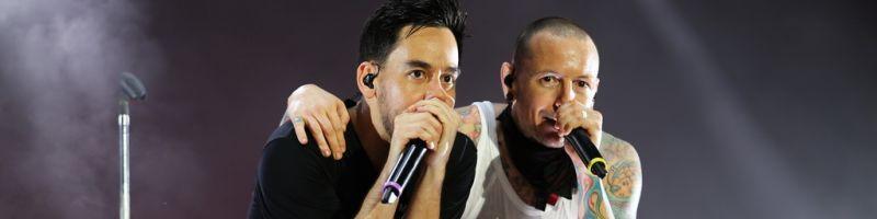 Bilder Linkin Park auf dem Hurricane 2017