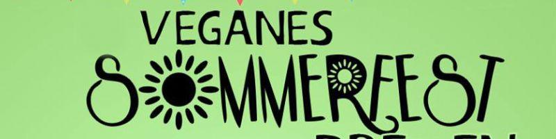 4. Veganes Sommerfest in Bremen