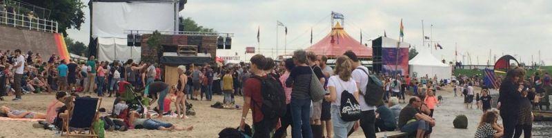 Watt en Schlick Fest 2017 in Bildern