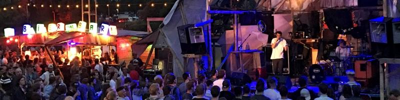 Breminale 2017: Der Abend der Bremer – unser Donnerstag