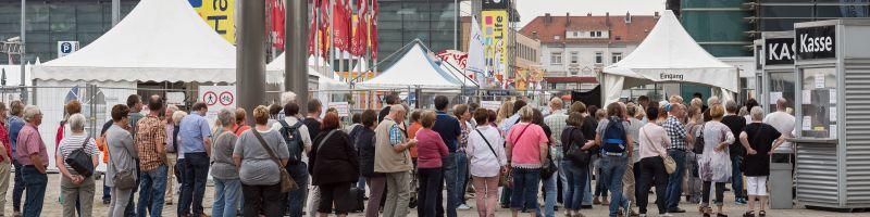 Zeit zum Stöbern: HanseLife eröffnet am Wochenende ihre Tore