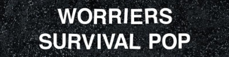 Worriers – Survival Pop, Side One Dummy 2017