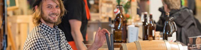 Extratour für Bierliebhaber