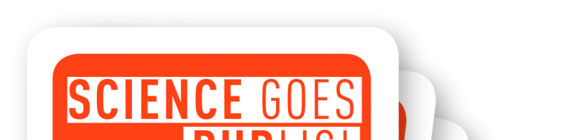 Wissenschaft in gemütlicher Bar-Atmosphäre: SCIENE GOES PUBLIC!