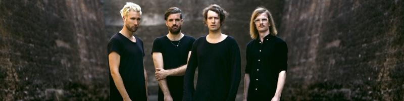 Kensington spielen recht exklusives Konzert in Bremen
