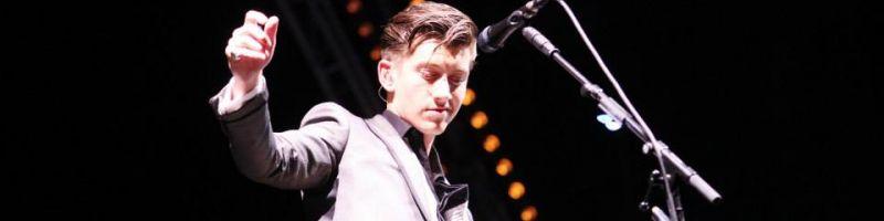 Arctic Monkeys beim Hurricane Festival?