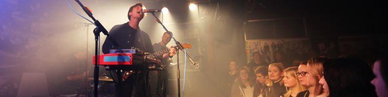 Razz im Tower Musikclub