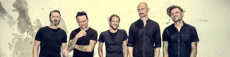 HB-People.de präsentiert: Zusatzshow der Donots