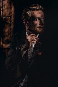 Padre Marvin – Phil Porter Beichtstuhl