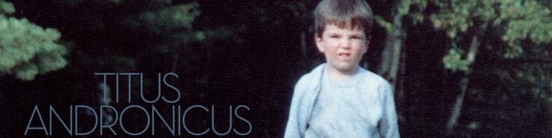 Titus Andronicus – A Productive Cough, Merge Rec 2018
