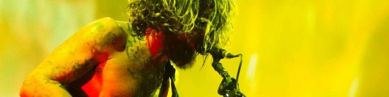 Biffy Clyro mit Akustikalbum