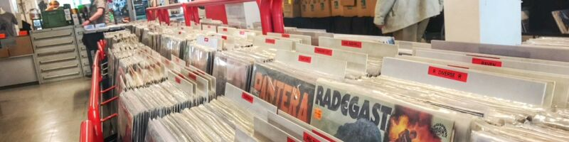 Record Store Day in Bremen