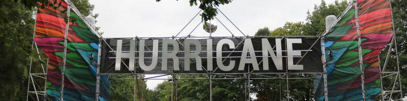 Hurricane Festival: Vorverkauf für 2019 gestartet