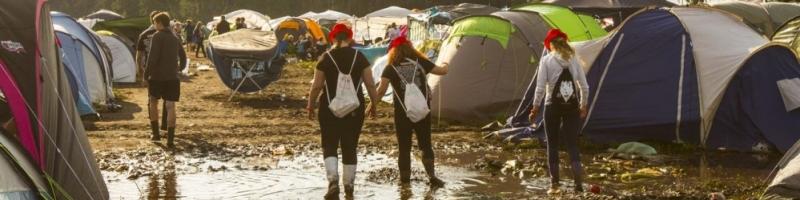 Hurricane Festival 2018 – so wird das Wetter