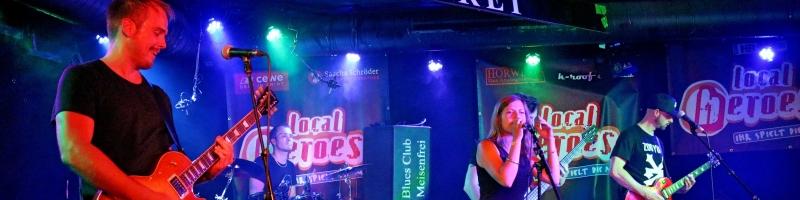 Drei neue Landesfinalisten für Local Heroes