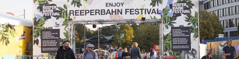Reeperbahn Festival 2018 in Bildern