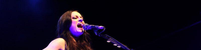 "Amy MacDonald mit ""Best Of""-Album auf Tour"