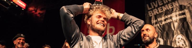 """""""Live in Bremen""""-Compilation zum kostenlosen Download"""