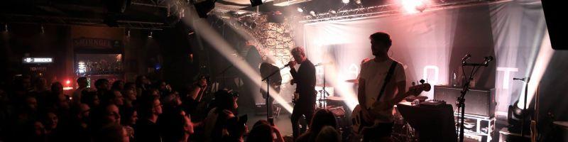 KAOS im Tower Musikclub