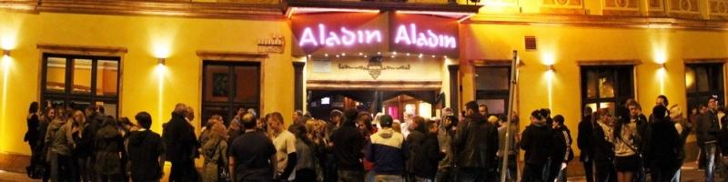 Aladin-Betreiber ist insolvent