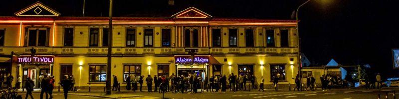 Aladin-Betreiber trotz Insolvenz optimistisch