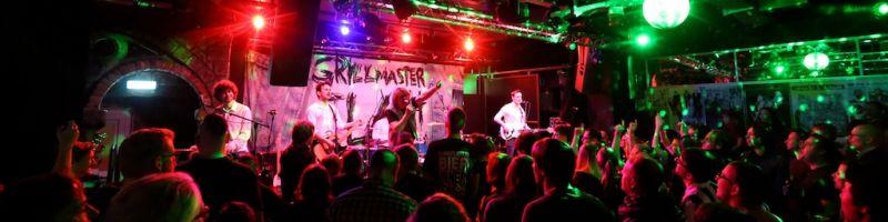 Das größte Grillmaster-Flash-Konzert aller Zeiten