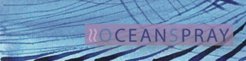 Jay-Pop – Oceanspray, MC, Golden Press 2019