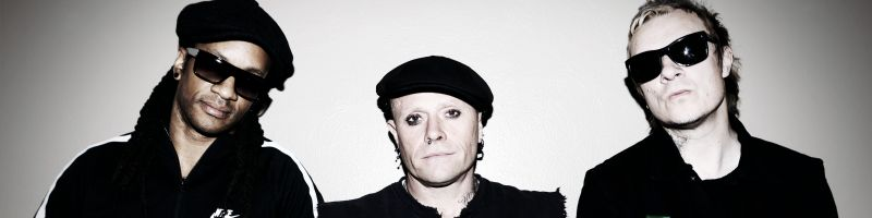 "Update: ""The Prodigy""-Frontmann Keith Flint tot aufgefunden"